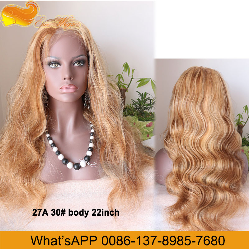 Hot!Top Quality Wholesale Price 100% Human Hair 27A30# Sixe Girl India 8-24Inch In Stock