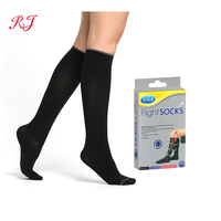 RJ-II-0223 compression socks 20-30mmhg compression socks 20-30mmhg graduated elite wholesale compression socks