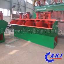 High Efficiency Low Price Copper and Gold Ore SF Flotation Machine