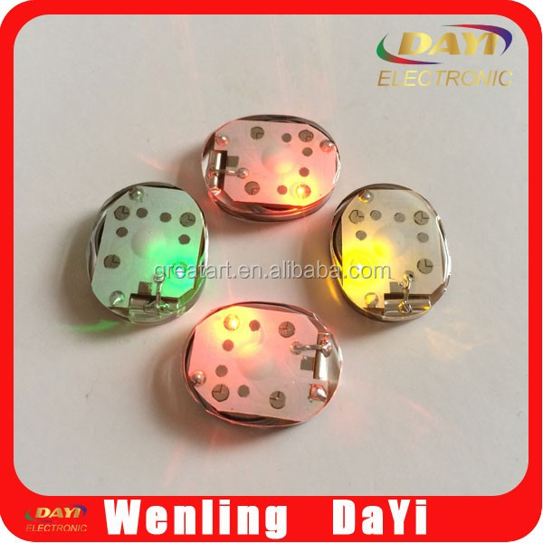 Mini craft lights, small waterproof led lights for crafts