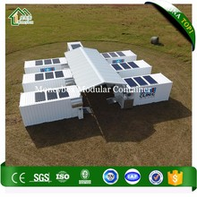 High-Quality Mobile Clinic Container