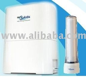 DR.SUKIDA HEALTHY WATER FILTER