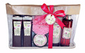 Walmart Supplier for Mother's Day bath and body works bath gift set with Carnation Fragrance