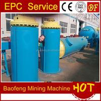 Gold Mining Machine China Production Machine Desorption and Electrowinning Set Gold Processing Equipment Gold Smelting Machine