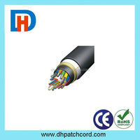 16 core Singelmode ADSS Fiber Optic Cable for outdoor, aerial and duct applications