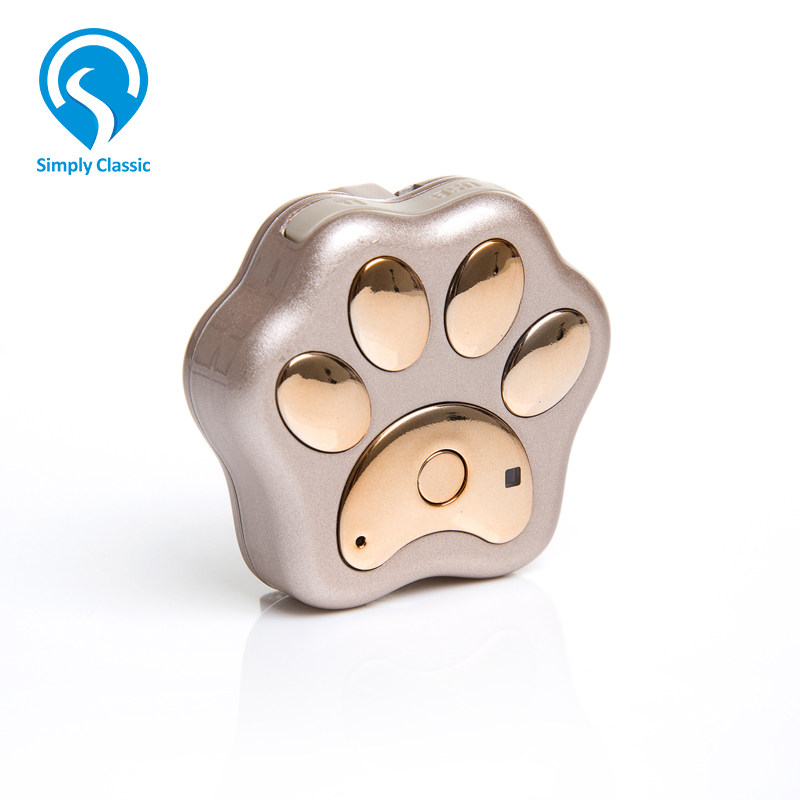 V30 Waterproof Mini GPS Tracker Pets