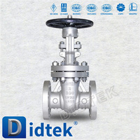 European Quality Industrial 12 inch gate valve supplier