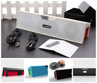 Hot sale HIFI Bluetooth Stereo radio Speaker with TF card