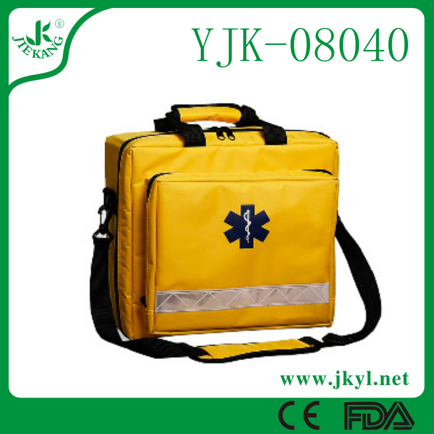 YJK-08040 school kids first aid kit with CE certificate for sale