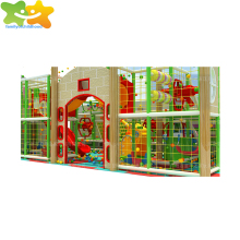 Supermarket play equipment,kids toys plastic tunnels playground