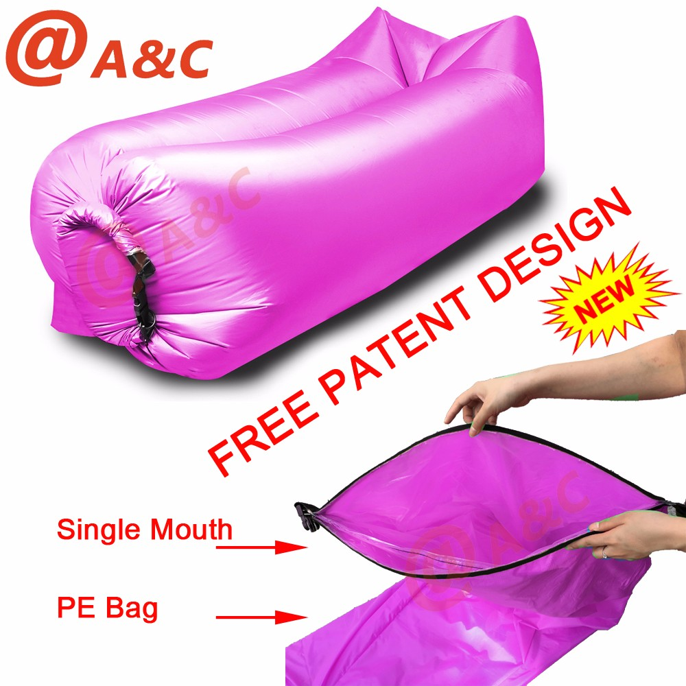 Latest Sofa Design 2017 Lazy Sack, Gadgets 2017 Newest Inflatable Bean Bag/