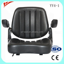 China supplier sweeper tractor seats for zetor parts