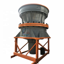 China Wholesale Sand Making Machine Manufacturers Hydraulic Single cylinder Cone Crusher