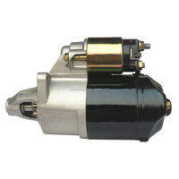 Good quality Renewed car starter for Toyota Starier OEM: 28100-13020 Lester: 16766 Engine: 4K