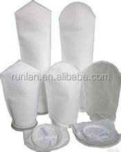 PP PE Nylon Filter Bag mesh sock liquid filter bags