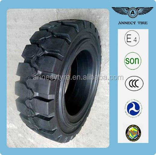 Forklift Solid Tyre 27x10-12