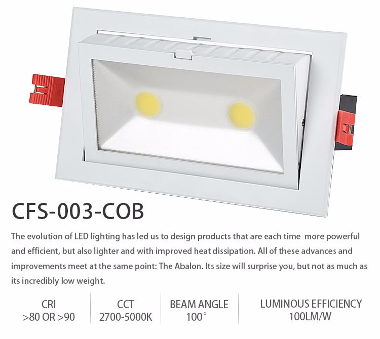 New proudcts 60W CE RoHs SAA certificate downlight led to replacement traditional lamp, LED Downlights