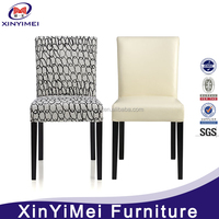 Stack China Restaurant Chair XYM-H58