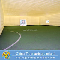 Customized inflatable tennis tent with good price