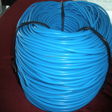 High Temperature Sanitary Blue Cover Food Grade Rubber Hoses