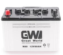 GW battery best-selling 2015 chinese car battery harga aki gs astra motor