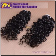 High Quality Products 5A virgin brazilian ab wave hair