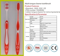magnetic toothbrush best selling adult toothbrush made in china
