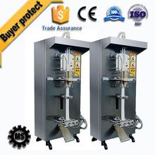 Highly Efficient Portable food fillers factory
