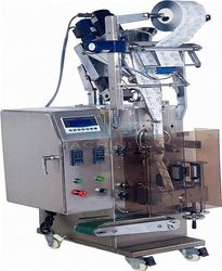 Professional Ginger Condiment Seasoning Powder Filling Machine
