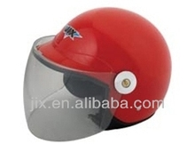 open face JX-C301germany helmet DOT high quality and reasonable price