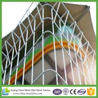 3m High 868 Twin Wire Cable Mesh Fencing