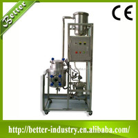 Cinnamon Leaf Oil Extract Machines/Plant Essential Oil Steam Distillation Equipment