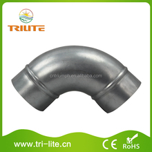 Galvanized Steel Air Duct Elbow