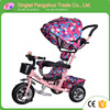 Hot sale cheap price high quality 3 in 1 baby stroller with foldable umbrella