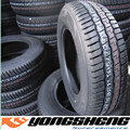 white wall china car tire manufacture 195R15C 195R14C