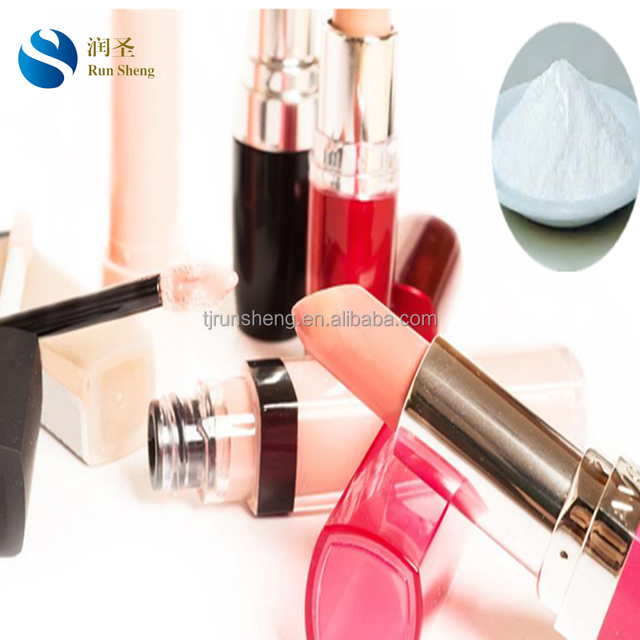 Cosmetic chemical additive raw material hydrosol stabilizer thickener excipient CMC