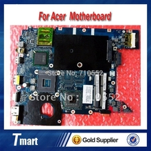 100% working Laptop Motherboard for Acer 4336 4736 4736Z MBPBY02001 KALG0 LA-4494P Series Mainboard,Fully tested.