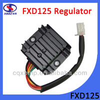 FXD125 Motorcycle Regulator Voltage Rectifier