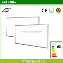 Ultra Slim High Brightness sz 30x30 30x60 60x60 60x120 led panel light