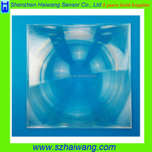 OEM large 810*910mm optical pmma fresnel lens for solar energy