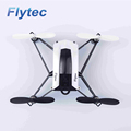 Flytec T12 X-Copter Navic 2.4G 4CH 6-Axis Gyro RC Racing Drone with Headless 360 Degree Rolling Flip Mini Drones Toys