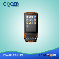 OCBS-D8000 Mobile Industrial Android Mobile Data Terminal Bacode Scanner PDA