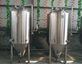 1000l beer making equipment, common beer brew equipment with rotary filler