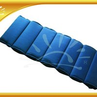 100 Polyester Outdoor Sunlounger Chair Cushion