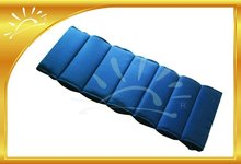 100%Polyester outdoor Sunlounger chair cushion