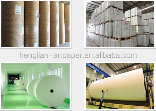 glass transfer printing paper