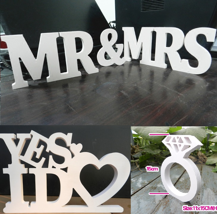 Non-toxic Wall Decoration 3D Board Custom Letters 3D Letter Board