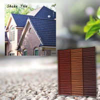 High Quality Stone Coated Roofing Sheets/Roofing Tiles/Roof Sheet