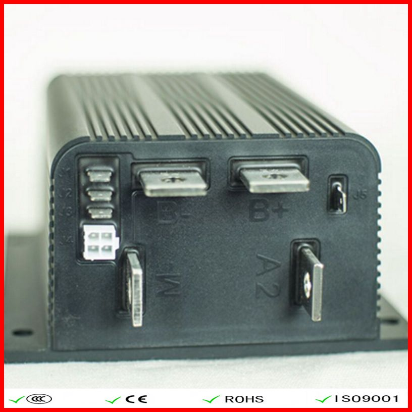 Curtis Programmable Dc Series Motor Controller Buy Curtis Controller Ac Motor Controller Dc