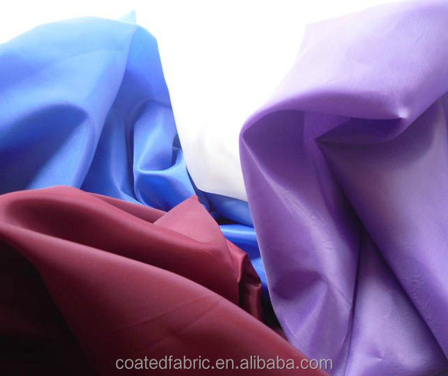 High quality polyester fabric in fabric fields